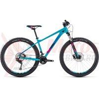 Bicicleta Cube Access WS SL 27,5