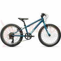 Bicicleta Cube Acid 200 Royal Blue 20
