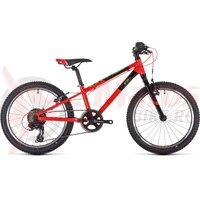 Bicicleta Cube Acid 200 SL Red/GreenBlack 2019