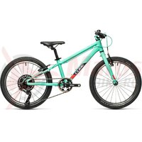 Bicicleta Cube Acid 200 SLIndigo Mint 20' 1x9v 2021