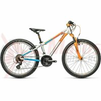 Bicicleta Cube Acid 240 Action Team 2021
