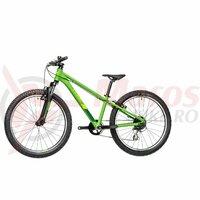 Bicicleta Cube Acid 240 Green Pine 24