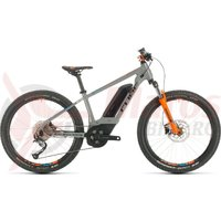 Bicicleta Cube Acid 240 Hybrid Youth 400 Actionteam 2020