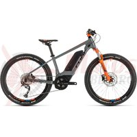 Bicicleta Cube Acid 240 Hybrid Youth Actionteam 2019