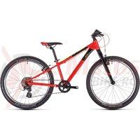 Bicicleta Cube Acid 240 SL Red/Green/Black 2020
