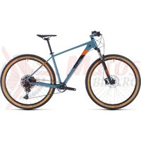 Bicicleta Cube Acid 29'' Bluegrey/Orange 2020