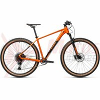 Bicicleta Cube Acid 29' Ginger/Black 2021