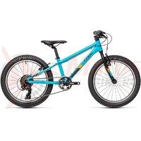 Bicicleta Cube Acid CMPT 200 Blue Orange 20