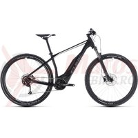 Bicicleta Cube Acid Hybrid One 400 29 black/white 2018