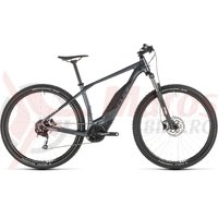 Bicicleta Cube Acid Hybrid One 400 29 Grey/White 2019