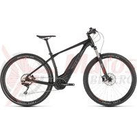 Bicicleta Cube Acid Hybrid Pro 400 29