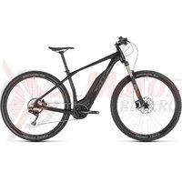 Bicicleta Cube Acid Hybrid Pro 500 29