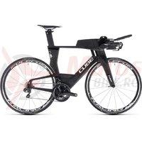 Bicicleta Cube Aerium C:68 SL high carbon/white 2018