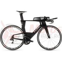 Bicicleta Cube Aerium C:68 SL High Carbon/White 2019