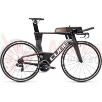 Bicicleta Cube Aerium C:68 SL HIGH Carbon/White 2021