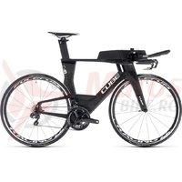 Bicicleta Cube Aerium C:68 SL low carbon/white 2018