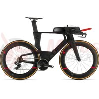 Bicicleta Cube Aerium C:68 SLT 1x12 Low carbon/red 2020