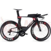 Bicicleta Cube Aerium C:68 SLT low carbon/red 2018