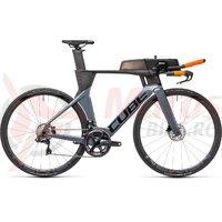 Bicicleta Cube Aerium C:68 TT SL LOW Carbon/Grey 2021