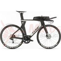 Bicicleta Cube Aerium C:68 TT SL Low carbon/white 2020
