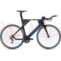 Bicicleta Cube Aerium Race Carbon Blue 2018