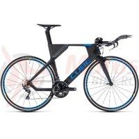 Bicicleta Cube Aerium Race Carbon'N'Blue carbon/blue 2020