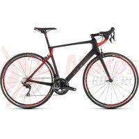 Bicicleta Cube Agree C:62 Pro Carbon/Red 2019