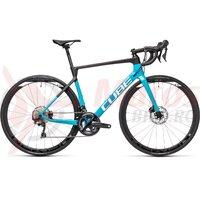 Bicicleta Cube Agree C:62 Race Carbon/Petrol 2021