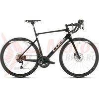 Bicicleta Cube Agree C:62 Race carbon/white 2020