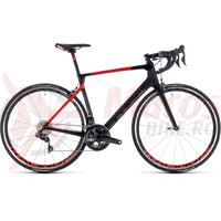 Bicicleta Cube Agree C:62 SL carbon/red 2018