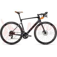 Bicicleta Cube Agree C:62 SLT Carbon/Orange 2021