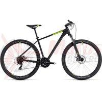 Bicicleta Cube Aim 27.5