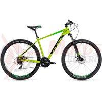 Bicicleta Cube Aim 27,5