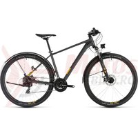 Bicicleta Cube Aim Allroad 27.5