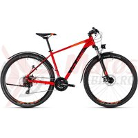 Bicicleta Cube Aim Allroad 29