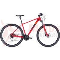 Bicicleta Cube Aim Race 27.5