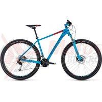 Bicicleta Cube Aim SL 27.5