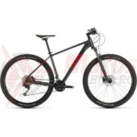 Bicicleta Cube Aim SL 29'' Iridium/Red 2020