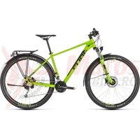 Bicicleta Cube Aim SL Allroad 29