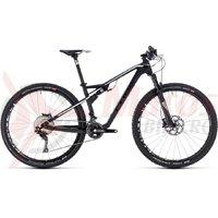 Bicicleta Cube AMS 100 C:68 Race 29 blackline 2018