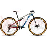 Bicicleta Cube AMS 100 C:68 SL 29 Teamline 2020