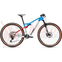 Bicicleta Cube AMS 100 C:68 SL 29 Teamline 2021