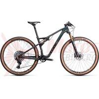 Bicicleta Cube AMS 100 C:68 SLT 29  Carbon/Prizmblack 2021