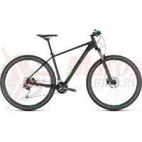 Bicicleta Cube Analog 27.5