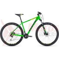 Bicicleta Cube Analog 29