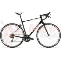 Bicicleta Cube Attain GTC Race Carbon/White 2019