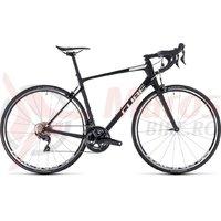 Bicicleta Cube Attain GTC SL carbon/white 2018