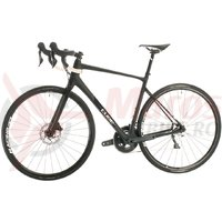 Bicicleta Cube Attain GTC SL Carbon/White 2020