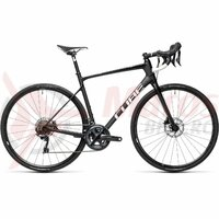 Bicicleta Cube Attain GTC SL Carbon/White 2021