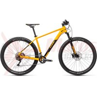 Bicicleta Cube Attention 29'' Amber/Black 2021